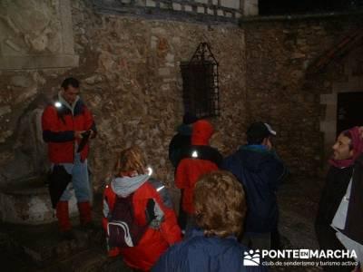 Visita Cuenca - Turismo barrios de Cuenca; rutas de montaña madrid